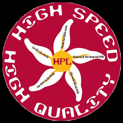 Logo HPLDC